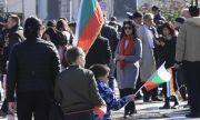 ''Националният празник трябва да обединява, а не да разединява'' - Даниела Горчева пред ФАКТИ