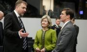 Русия и НАТО си подават ръка