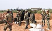Русия: Турция да иска разрешение от Асад!