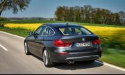 BMW спира производството на 3er GT
