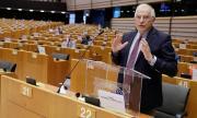 Европейците искат по-голяма роля на ЕС