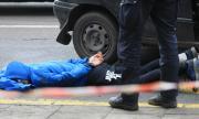Гонка и стрелба заради пиян 15-годишен шофьор