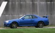 Nissan възобнови производството на резервни части за Skyline GT-R