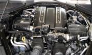 Cadillac дава излишен V8 на италианци