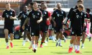 Шпионски скандал спря временно тренировка на Байерн Мюнхен