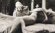 Оргии на гробищата и други сексуални практики по време на втората пандемия от чума в историята