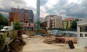 Подходящите райони за строеж на жилища