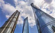Откриха най-високия хотел в света (ВИДЕО)