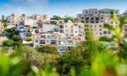 Продажбите на имоти се сринаха с 80%