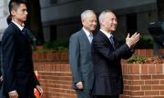 САЩ и Китай се връщат към преговорите