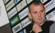 Венци Стефанов: Загорчич ще се върне в Славия