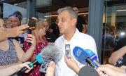 Слави Трифонов: Мажоритарните избори така бетонираха ГЕРБ в Благоевград, че даже не ги видяхме на балотажа