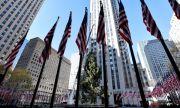 Голямата елха е в Ню Йорк