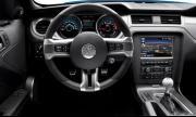 Собствениците на Mustang съдят Ford заради механичната скоростна кутия