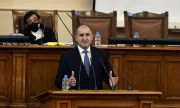 Георги Даскалов: Какво разбрах от речите в парламента