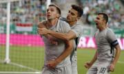 Лудогорец разменя футболисти с поляци