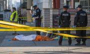 Стрелба в Торонто