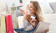 Как и какво дамите пазаруват онлайн