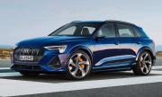 VW ще тества автономни Audi E-Tron в Китай