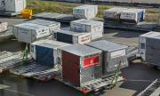 Компания строи складове за ваксини срещу коронавирус