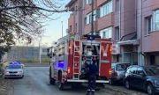 Зловеща новина от Враца: Откриха труп на мъж след пожар в жилищен блок