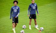 18-годишен суперталант: Не съжалявам, че избрах да играя за Германия вместо Англия