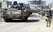 Руски ракети поразиха база в Ирак
