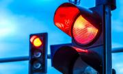 Кебапчийница постави светофар, за да няма струпване на клиенти