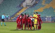 Футболистите на ЦСКА взимат по 10 000 лева на калпак, ако победят Лудогорец