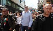 Германски медии: Слави Трифонов - визионер или шарлатанин?