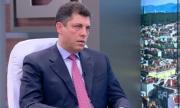 Милен Велчев: Не е нормално да има еднакви пенсии при различен принос към НОИ