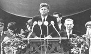 16 юни 1963 г. Ich bin ein Berliner  (ВИДЕО)