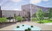 Пловдив в ултрамодерен център за 15 млн. EUR