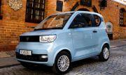 В Европа е започна продажбата на още по-евтин електромобил