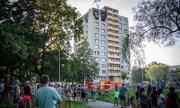 11 загинаха при пожар в Чехия