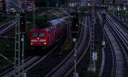 Германия представи първия автоматизиран влак