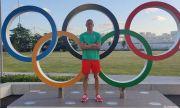 Любомир Епитропов с рекорд и олимпийски полуфинал на 200 метра бруст