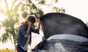 Няколко грешки, които вредят на двигателя през лятото