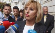 Манолова: Нали зоват за солидарност? Депутатите не си пипнаха заплатите