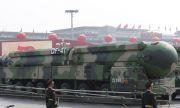 Ответен удар! Китай насочва междуконтинентални ядрени ракети към Австралия