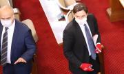 Крум Зарков: БСП не е вождистка партия