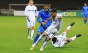 Славия наказа Левски при дебюта на Тарханов (ВИДЕО)