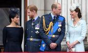 Това са бившите кралски половинки (ВИДЕО)