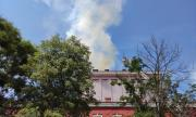 Досъдебно производство за пожара в Русенската опера