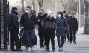 126 нови случая на местно заразяване с коронавируса в континентален Китай