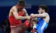 Георги Вангелов ще спори за бронза на Олимпиадата