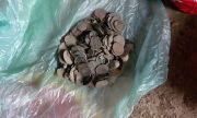 Арестуваха иманяр във Великотърновско, иззеха куп антики