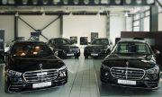 Ясни са цените на новата S-Klasse за България