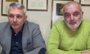 Хаджигенов и Бабикян: Никой няма доверие в изборите, защото ги прави ГЕРБ