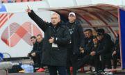 Николай Киров: Заслужихме си точката срещу ЦСКА